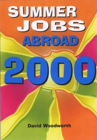 Download Directory of Summer Jobs Abroad