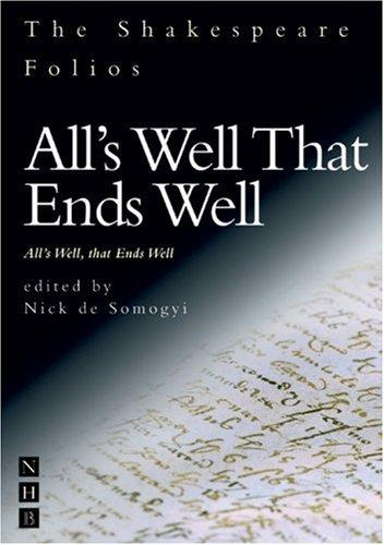 Download All's Well That Ends Well