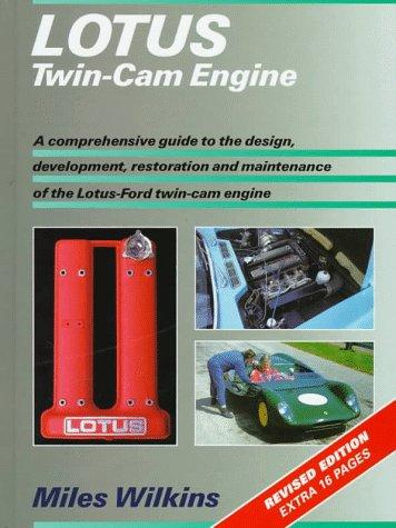 Download Lotus Twin-Cam Engine
