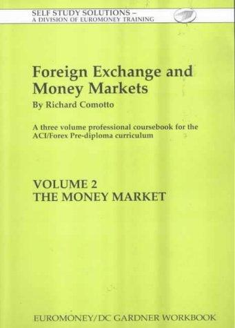 Download Foreign Exchange and Money Matters