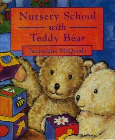Download Nursery School with Teddy Bear
