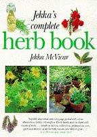 Jekka's Complete Herb Book