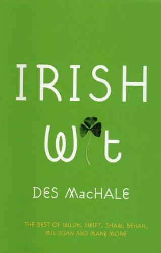 Download Irish Wit
