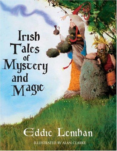 Image for Irish Tales of Mystery and Magic