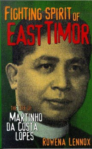 Fighting Spirit of East Timor
