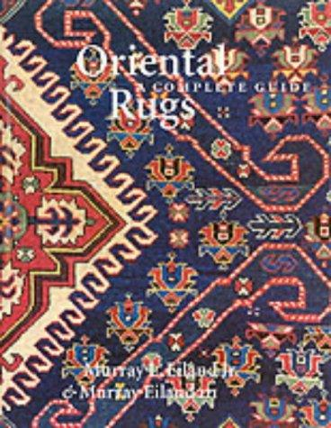 Image for Oriental Rugs: A Complete Guide