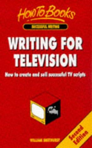 Download Writing for Television