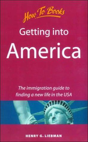 Download Getting into America