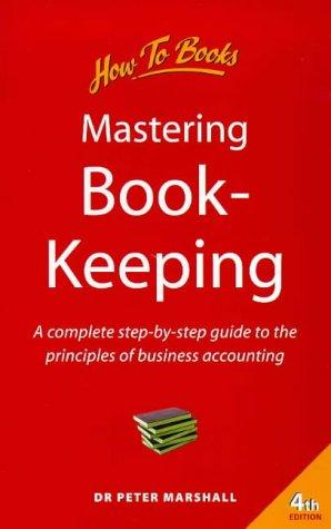 Download Mastering Book-Keeping