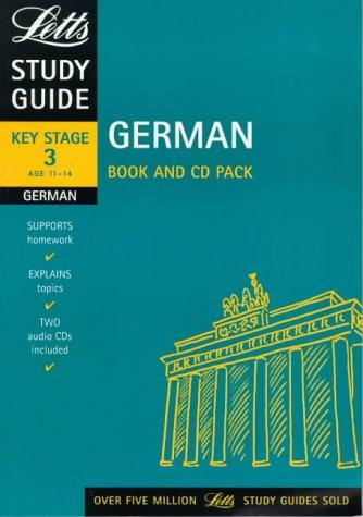 German (Key Stage 3 Study Guides)