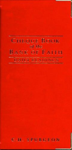 Download Chequebook of the Bank of Faith