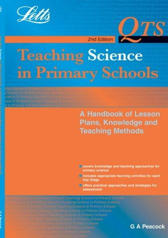Download Teaching Science in Primary Schools