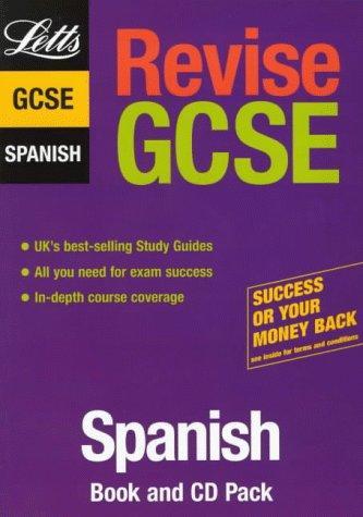 Download Revise GCSE Spanish (Revise GCSE)