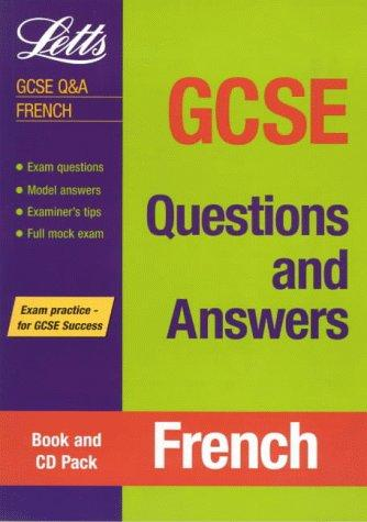 GCSE Questions and Answers French (GCSE Questions & Answers)