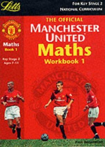 Manchester United Maths (Official Manchester United Maths)