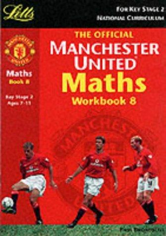 Download Manchester United Maths (Official Manchester United Maths)