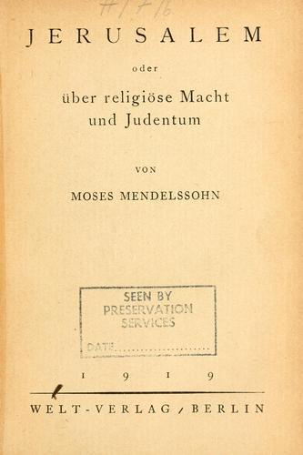 Rettung der Juden.