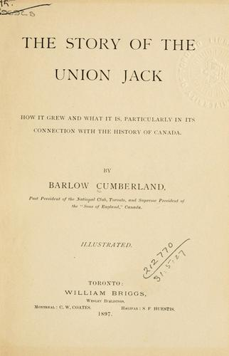 The story of the Union Jack