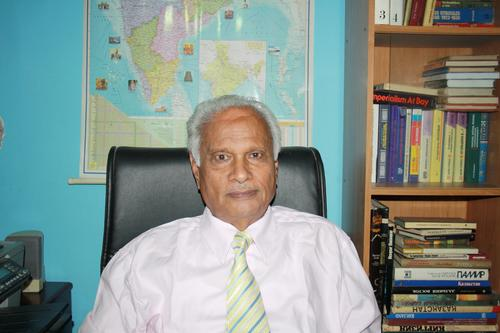 Photo of Devendra Kaushik