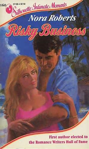 Download Risky Business (Silhouette Intimate Moments No. 160)
