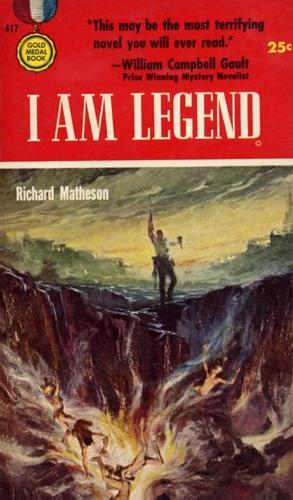 L Am Legend