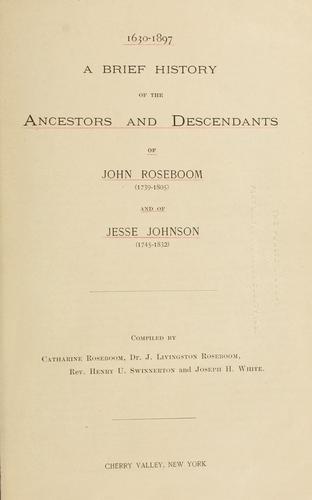 Download 1630-1897