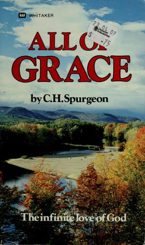 Download All of grace