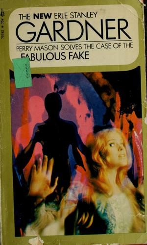 Download The case of the fabulous fake