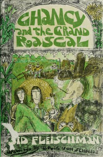 Download Chancy and the grand rascal