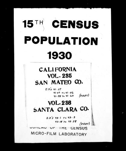 Download 15th census, population, 1930