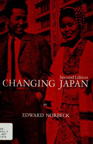 Download Changing Japan