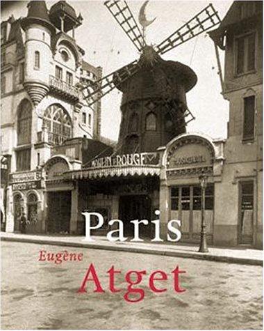 Eugène Atget, 1857-1927