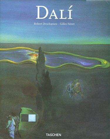 Download Salvador Dalí 1904-1989
