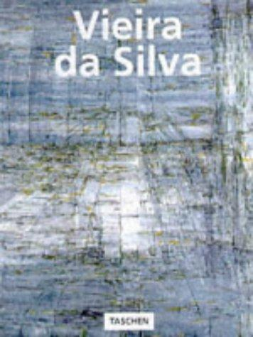 Download Vieira da Silva, 1908-1992