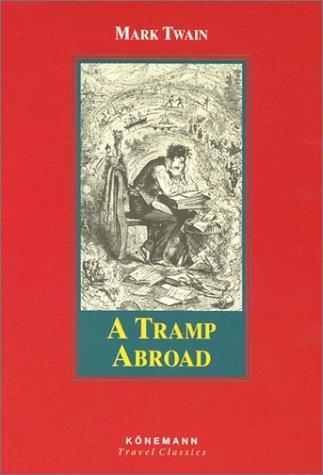 A Tramp Abroad (Konemann Classics)