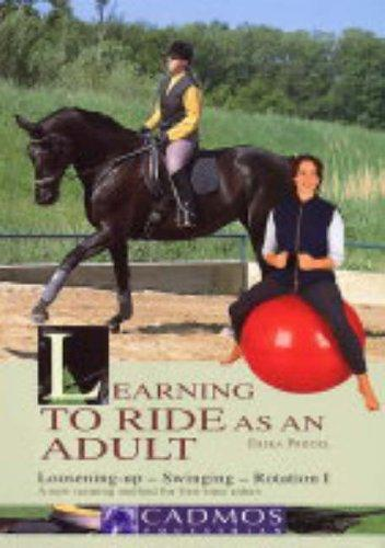 Download Learning to Ride As an Adult