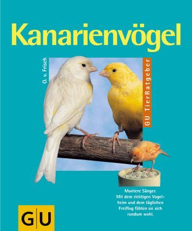 Kanarienvögel.
