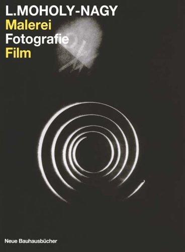 Malerei, Fotografie, Film.