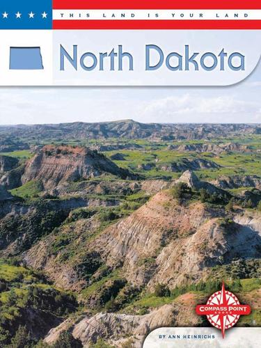 North Dakota by