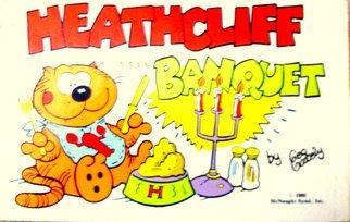 Heathcliff Banquet