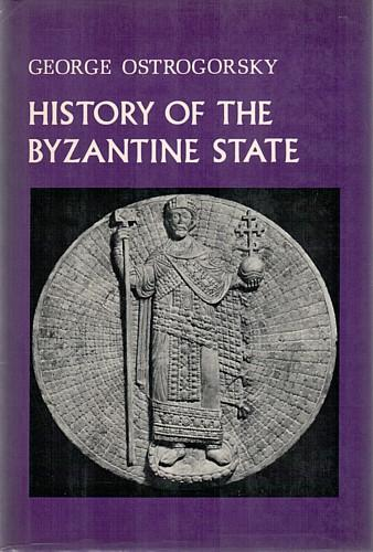 History of the Byzantine State.