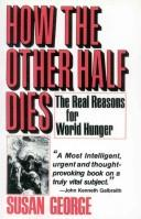 Download How the other half dies