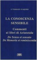 Download La conoscenza sensibile