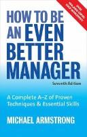 Download How to be an even better manager