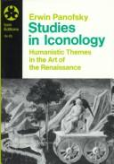 Download Studies in iconology
