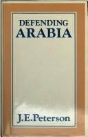 Download Defending Arabia