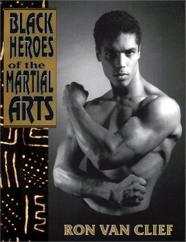 Download Black heroes of the martial arts