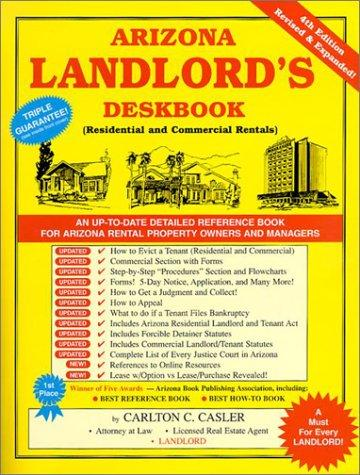 Download Arizona Landlord's Deskbook