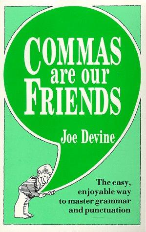 Download Commas Are Our Friends