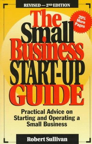 Download The small business start-up guide